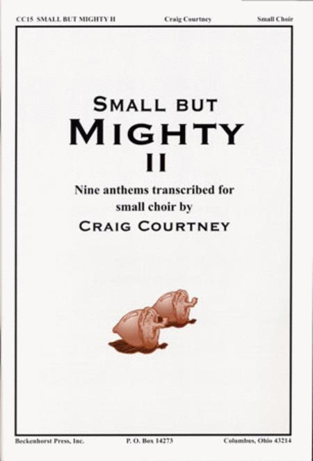Small But Mighty II