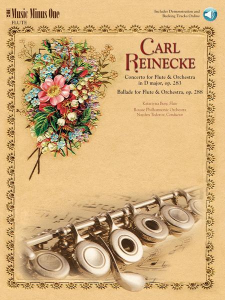 Concerto For Flute & Orchestra