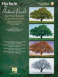 Vivaldi: The Four Seasons for Flute