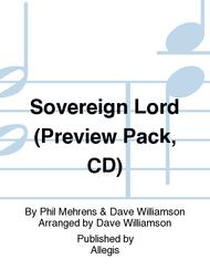Sovereign Lord (Preview Pack, CD)