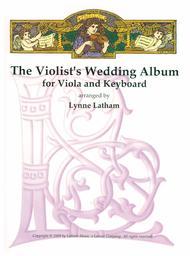 The Violist's Wedding Album