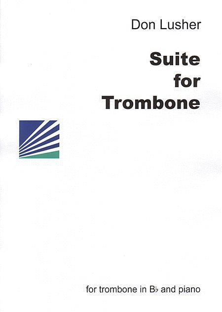 Suite for Trombone