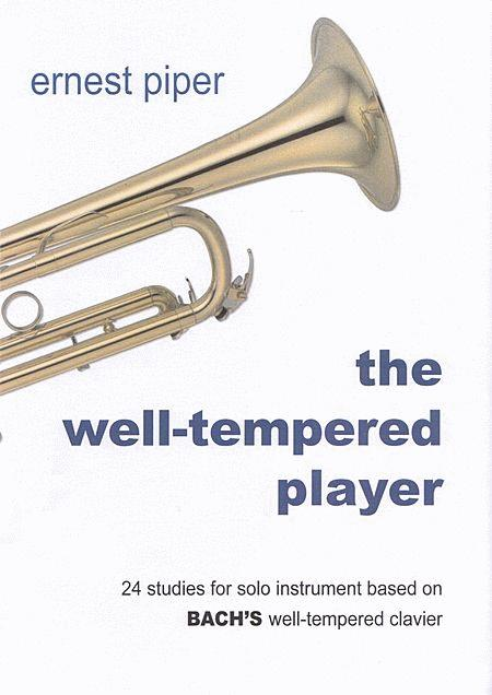 The Well-Tempered Player