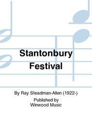 Stantonbury Festival