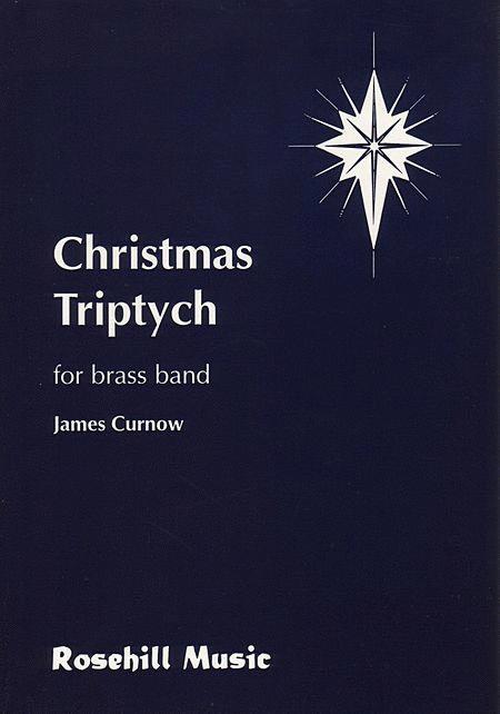 Christmas Triptych