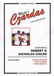 Czardas (album)