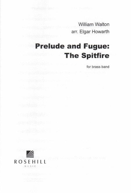 Prelude & Fugue: The Spitfire