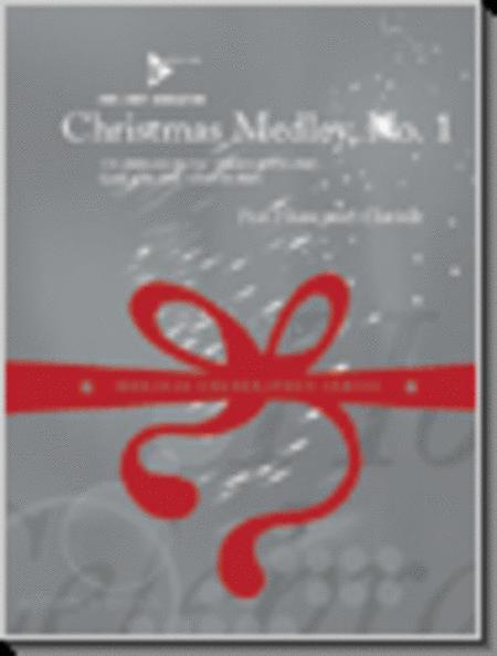 Christmas Medley, No. 1