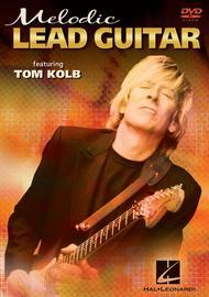 Melodic Lead Guitar