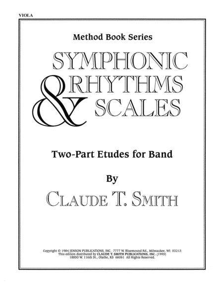 Symphonic Rhythms & Scales