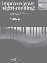 Improve Your Sight-reading! Piano, Level 7