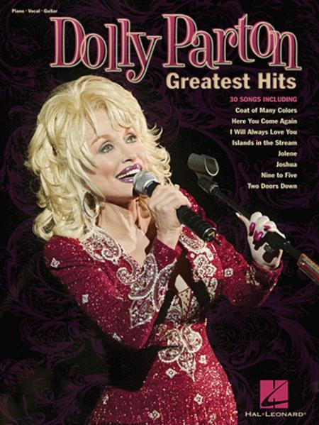 Dolly Parton - Greatest Hits