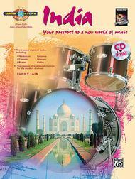 Drum Atlas India