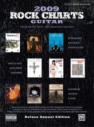 Rock Charts Guitar 2009: Deluxe Annual Edition