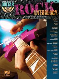 Rock Anthology