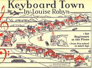Keyboard Town