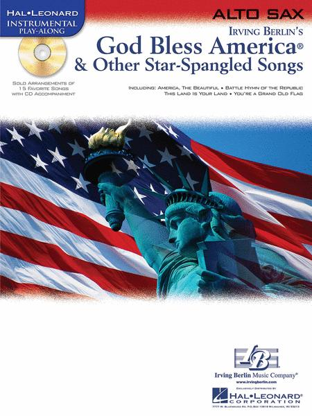 God Bless America & Other Star-Spangled Songs