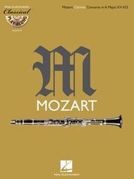 Clarinet Concerto in A Major, K .622