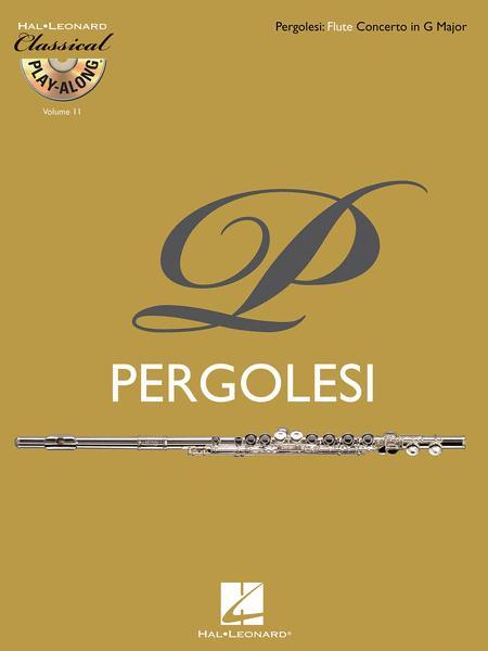 Flute Concerto in G Major