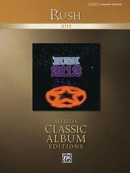 Rush -- 2112