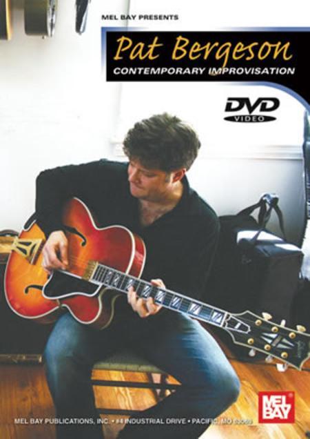 Pat Bergeson - Contemporary Improvisation