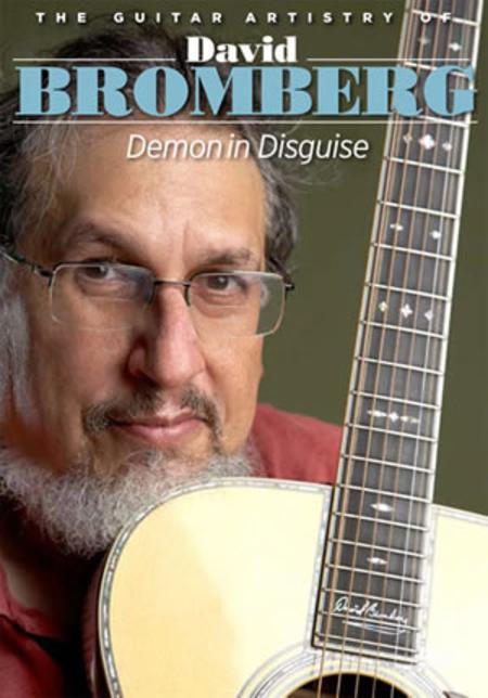 Guitar Artistry of David Bromberg