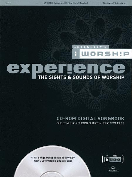 iWorship Experience - The Sights & Sounds of Worship