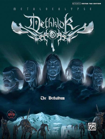 Dethklok -- The Dethalbum