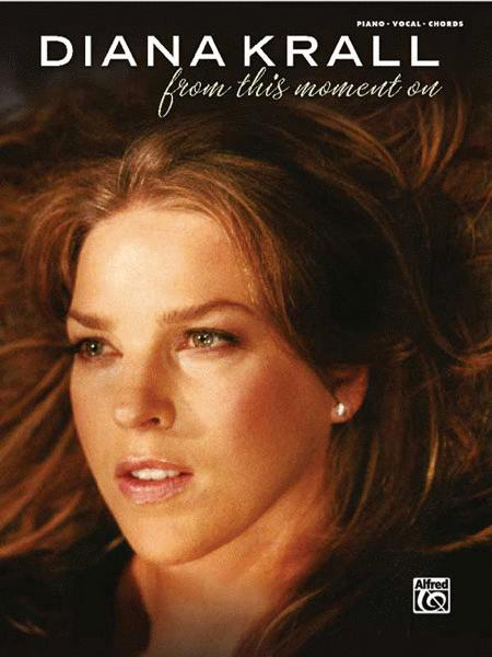 Diana Krall -- From This Moment On