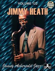 Volume 122 - Jimmy Heath