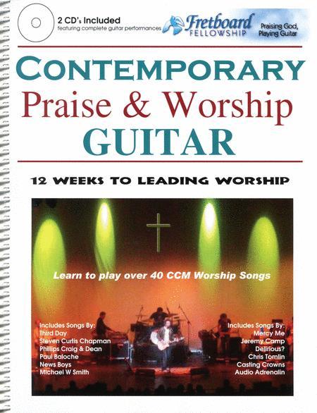 Contemporary Praise & Worship Guitar