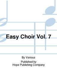 Easy Choir, Vol. 7