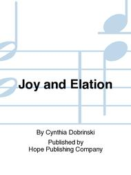 Joy and Elation