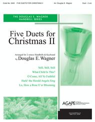 Five Duets For Christmas II