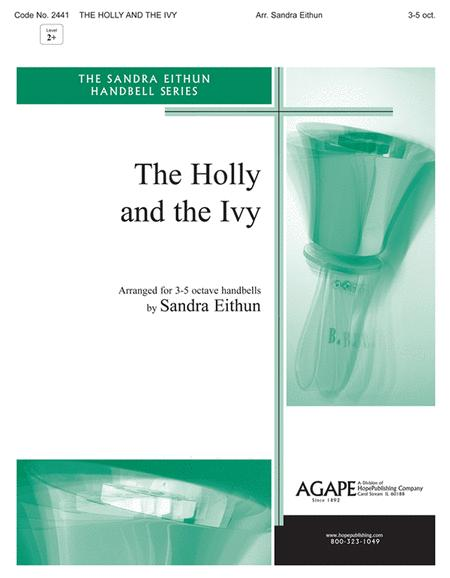 the holly and the ivy sheet music pdf