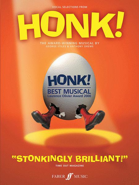Honk! (Vocal Selections)