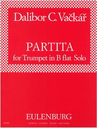 Partita for Trumpet