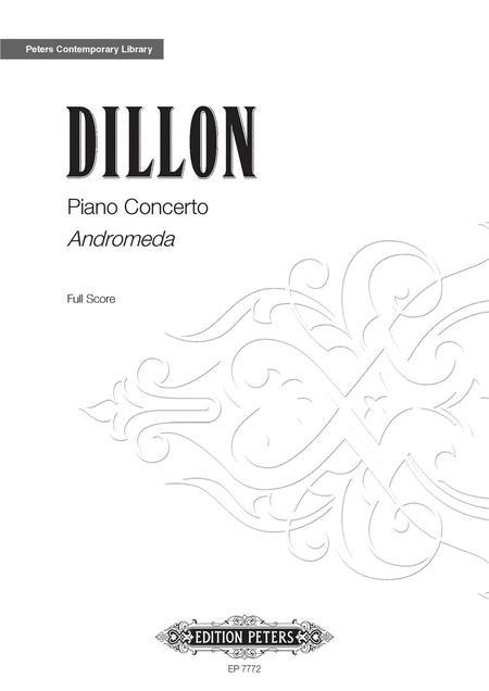 Piano Concerto - Andromeda