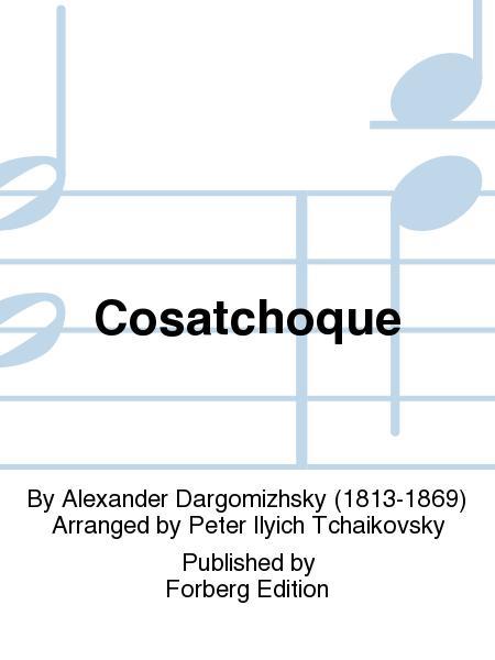 Cosatchoque