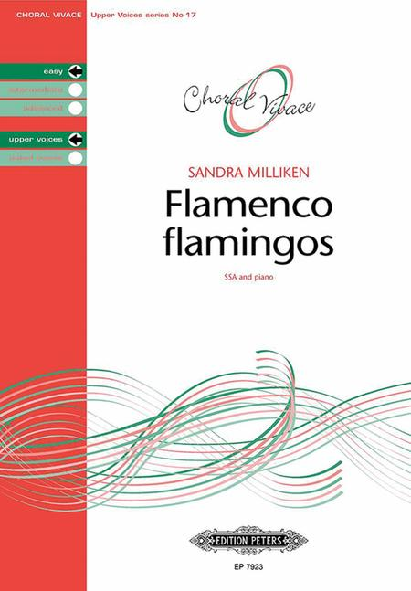 Flamenco Flamingos