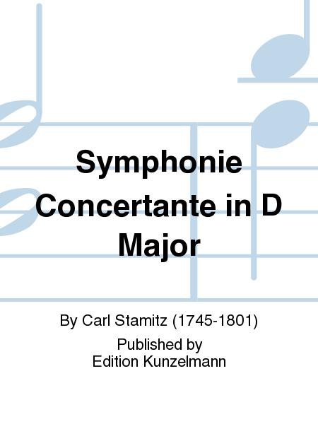 Symphonie Concertante in D Major
