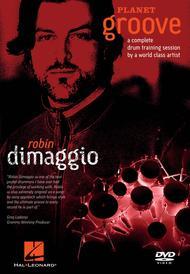 Robin Dimaggio - Planet Groove