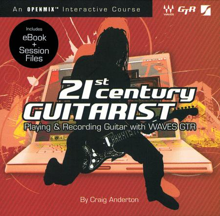21st-Century Guitarist