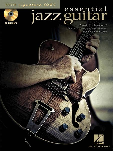 Essential Jazz Guitar