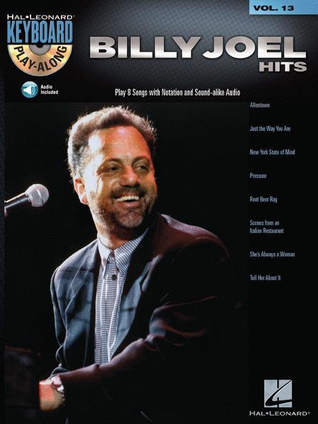 Billy Joel - Hits