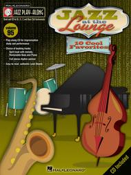 Jazz at the Lounge