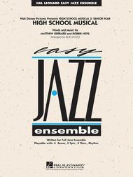 High School Musical (from High School Musical 3: Senior Year)