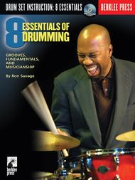 Eight Essentials of Drumming