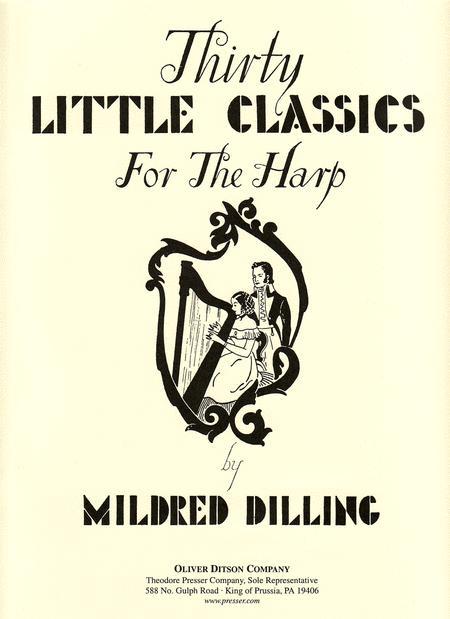 Thirty Little Classics