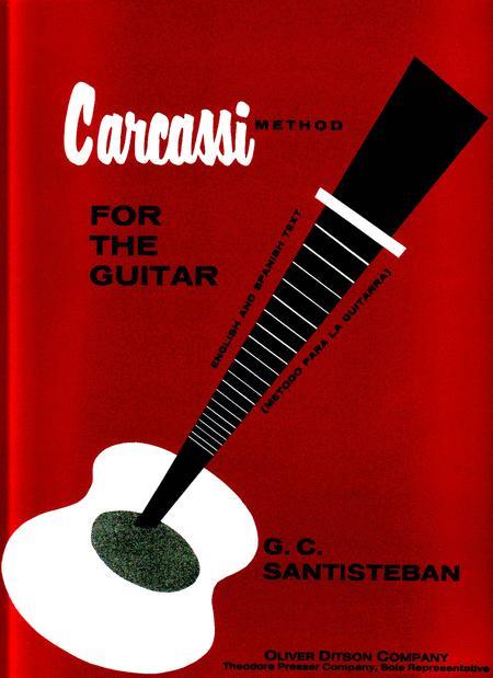 Method For Guitar